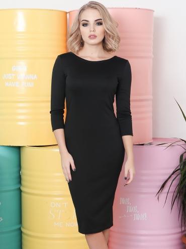 Купить недорогие платья офисные