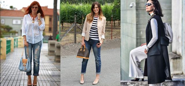 Как и с чем правильно сочетать джинсовую рубашку — советы модницам