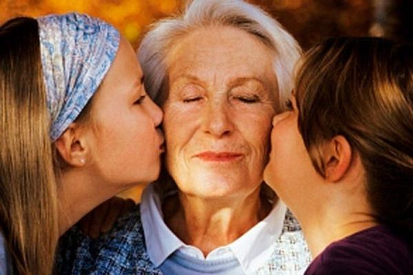 Картинки по запросу бабушки с внуками картинки
