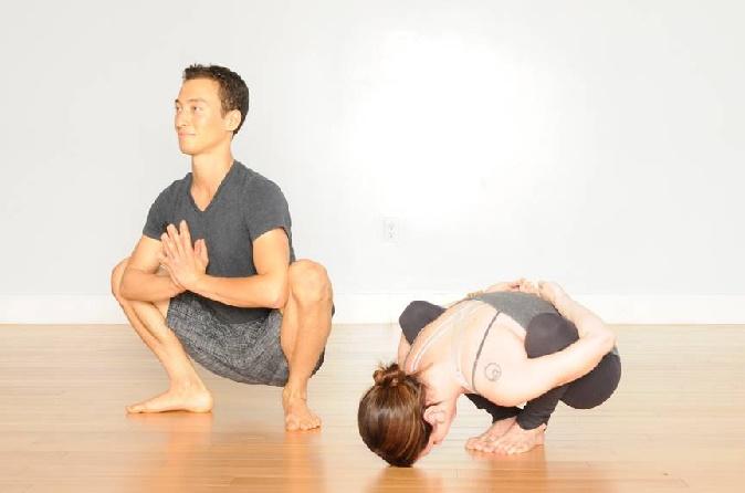 5 популярных асан йоги для новичков и профессионалов