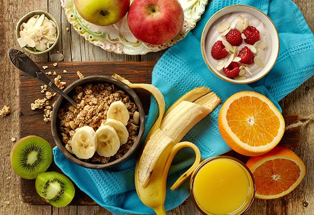 правильная диета меню на неделю из простых продуктов