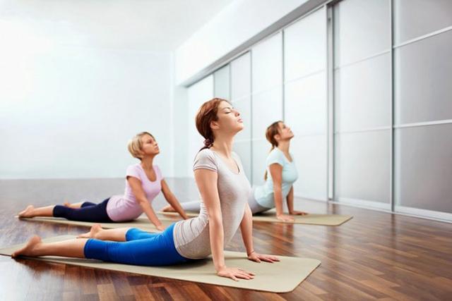 Система Похудения Йоги. Похудеть с помощью йоги на 30 кг: личный опыт