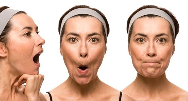 Методы борьбы со вторым подбородком — советы косметолога