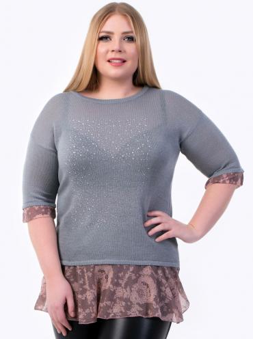 e41caa472c0d Женскую одежду от бренда Luna предлагает интернет-магазин Эгерия в ...
