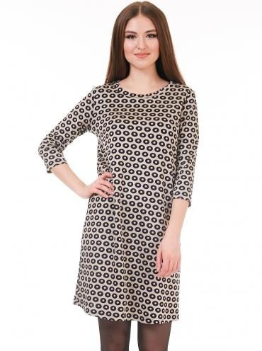 4a7cbcbdd1d Женские платья купить с доставкой в интернет-магазине Эгерия по ...