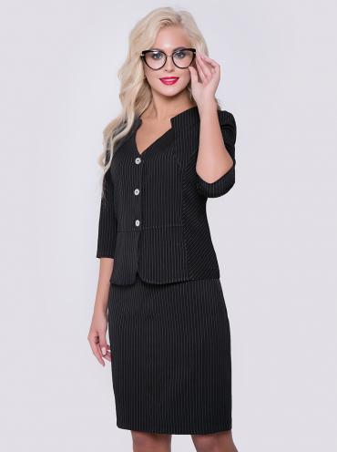 bfef3ba7494 Деловые женские костюмы купить с бесплатной доставкой в интернет ...