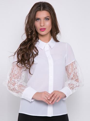 6edaff1e22943 Офисные блузки купить с бесплатной доставкой в интернет-магазине ...