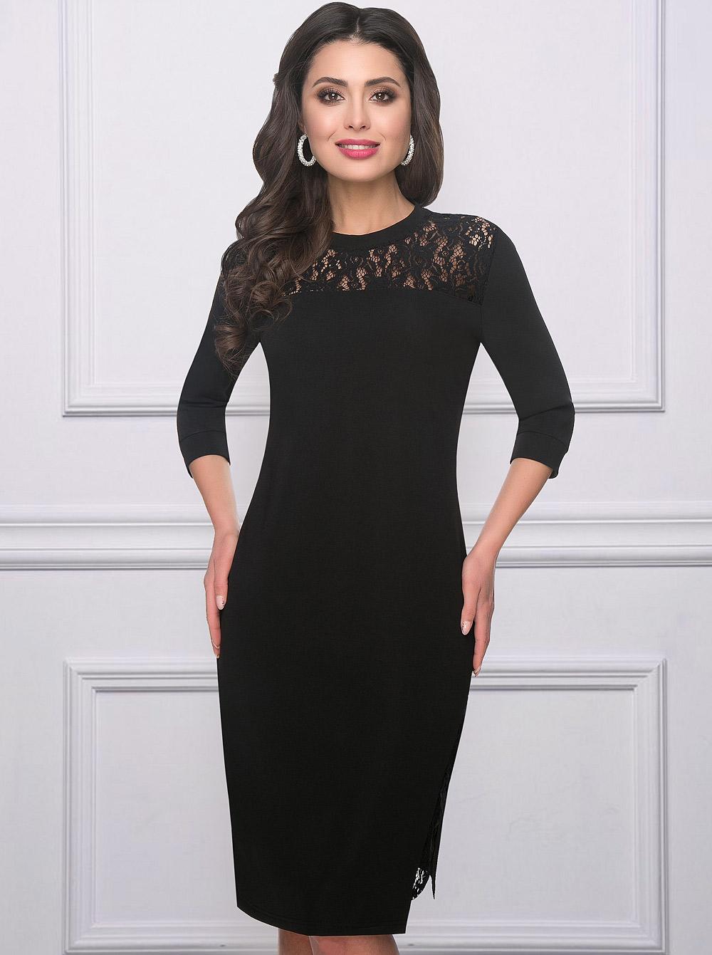 93bbde29202 Купить Платье В стиле Дольче классика Charutti
