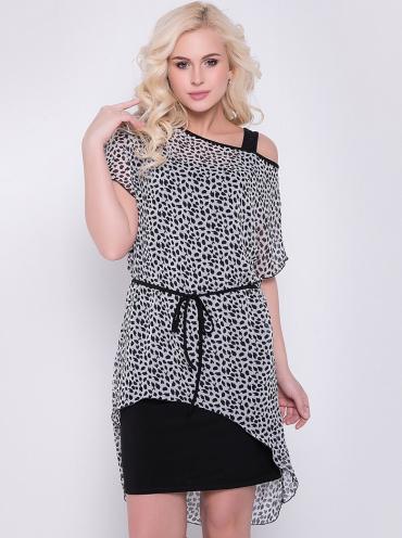 b2b69aedfeb Женские платья купить с доставкой в интернет-магазине Эгерия по ...