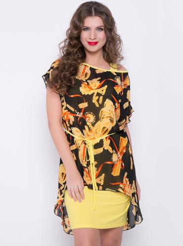 """faf1021f02445 Летние платья и сарафаны купить в интернет-магазине """"Эгерия"""" с ..."""