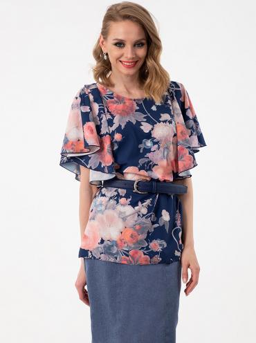 51b3adf2f26 Праздничные недорогие блузки купить с бесплатной доставкой в ...