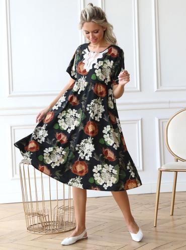 купить платье наложенным платежом без предоплаты дешево